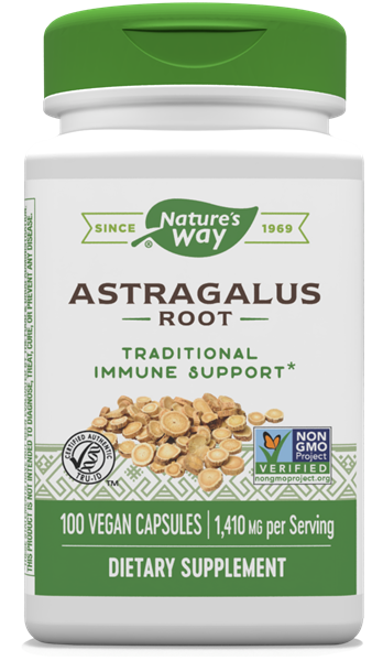 10180 - Astragalus Root
