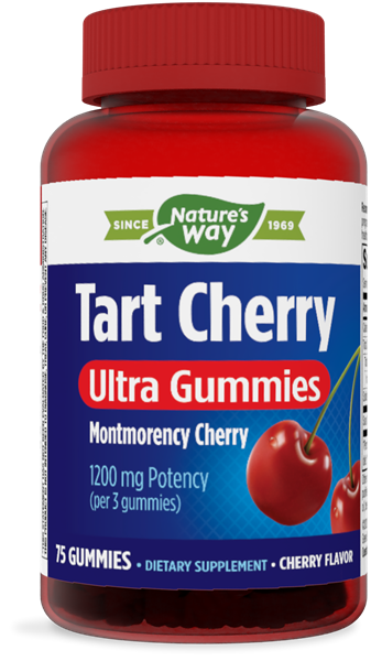 10809 - Tart Cherry Ultra Gummies