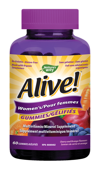 Alive!<sup>&#174;</sup> Women's