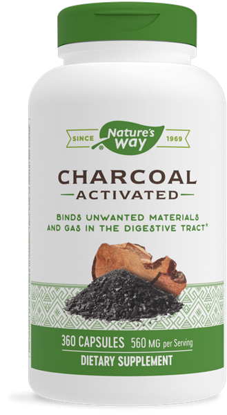 11950 - Activated Charcoal