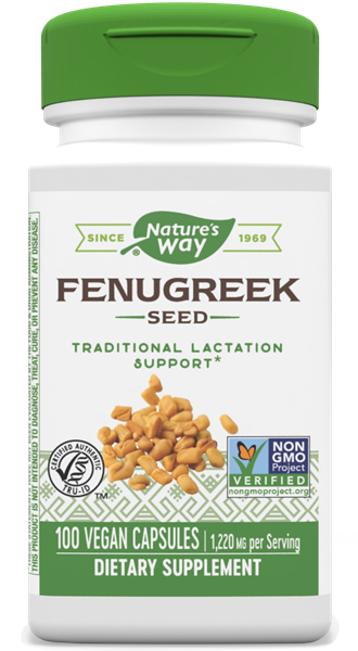 12800 - Fenugreek Seed