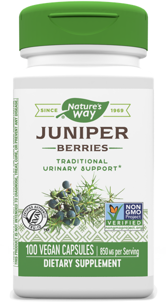 14400 - Juniper Berries