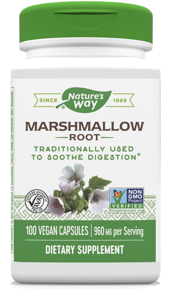 14800 - Marshmallow Root COG