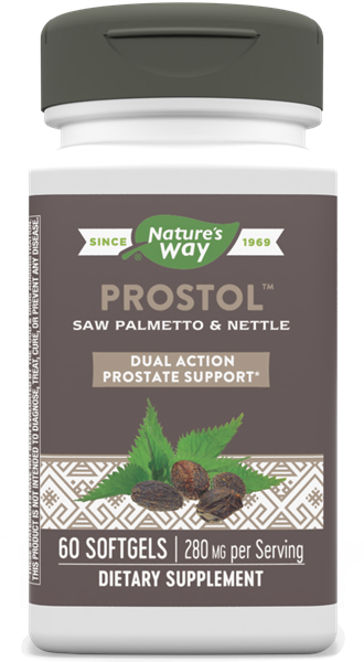 14933 - Prostol Saw Palmetto