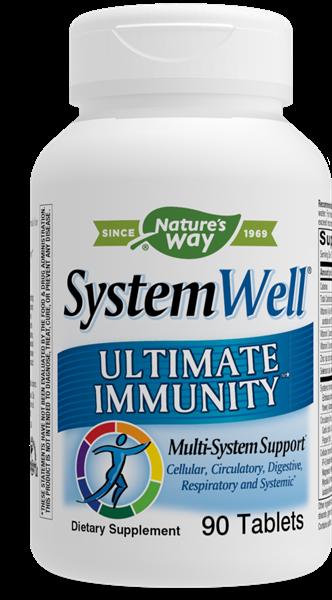 15023 - SystemWell Ultimate Immunity