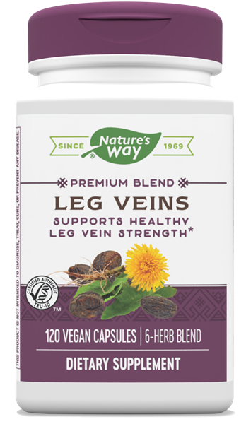 15335 - Leg Veins Support Blend