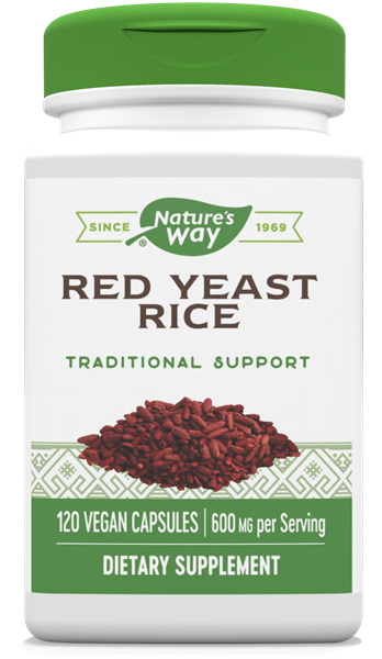 15540 - Red Yeast Rice