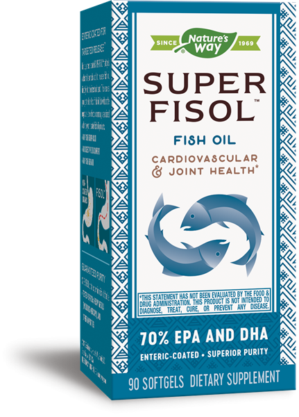 15688 - Super Fisol Fish Oil
