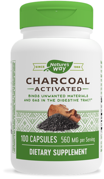 2070 - Activated Charcoal
