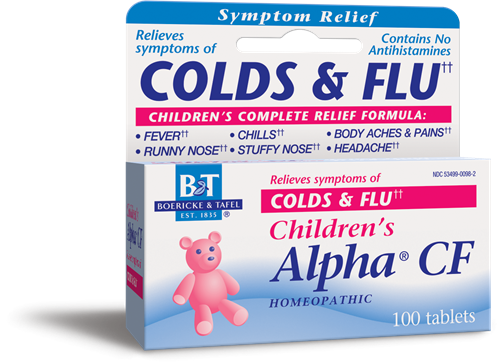 21810098 - Childrens Alpha CF Tablets