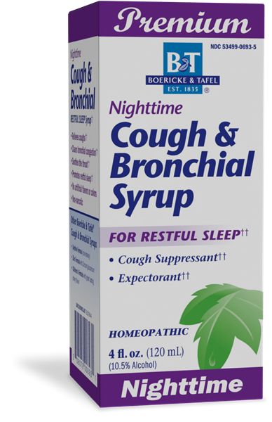 21900693 - BT Nighttime Cough Bronchial Syrup