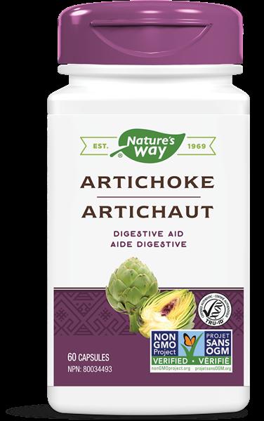 Artichoke | Nature's Way Canada