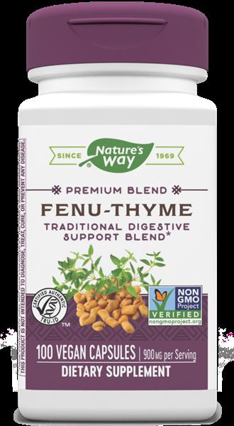 Fenu-Thyme