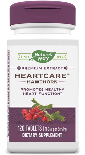 6690 - HeartCare Standardized Hawthorn