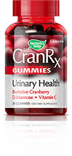 CranRx bottle