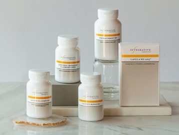 Integrative Therapeutics products