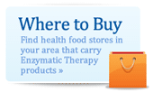 Where to buy Enzymatic Therapy Products