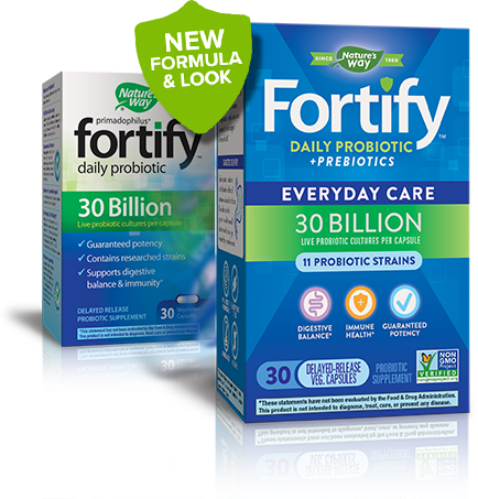Fortify Products