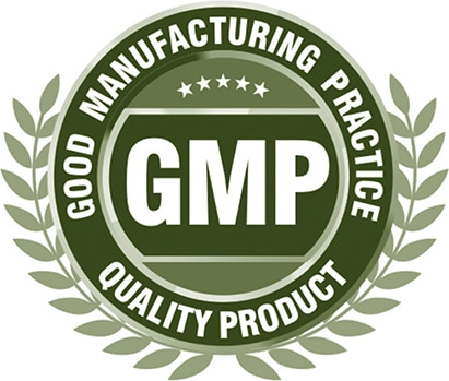 Good Manufacturing Practice Quality Product