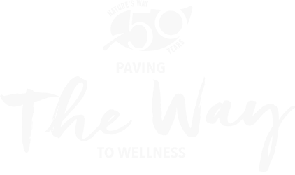 Paving the way to wellness since 1969