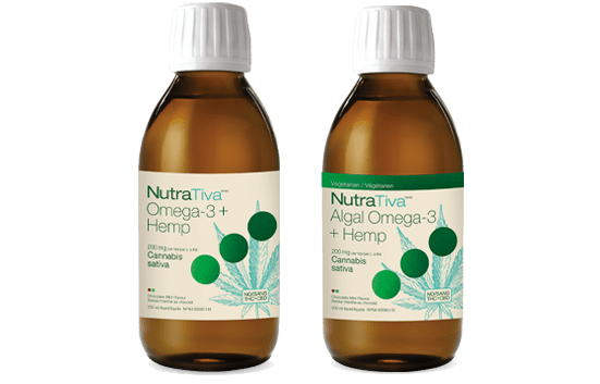 NutraTiva Products