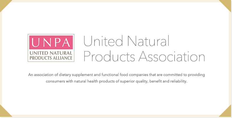 United Natural Products Association (UNPA)